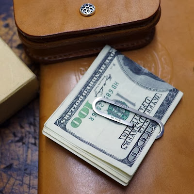 Creative and Clever Money Clips (10) 3
