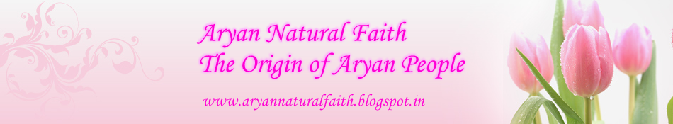 Aryan Natural Faith