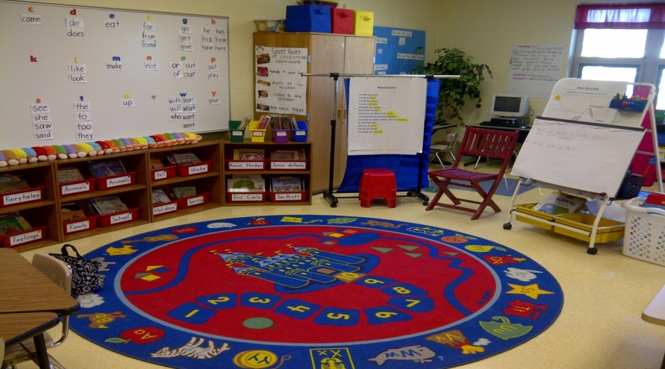 Collaborative Classroom Setup ~ Literacy collaborative at the ohio state university april