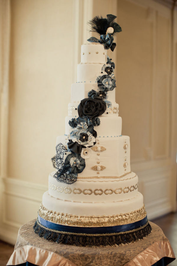 Cake Designs And Pictures : Wedding Cake Design heydanixo