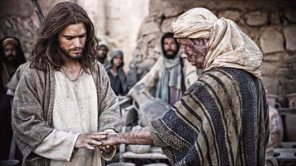 JESUS COMBATE OS MALES QUE ESTRAGAM A VIDA HUMANA