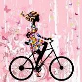 J'ai fait du vélo