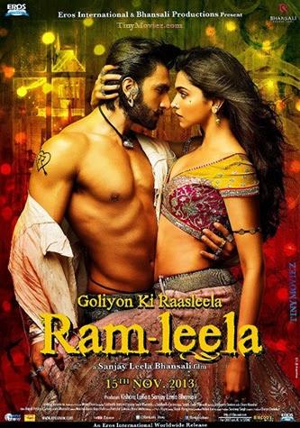 RAMLEELA+(2013)+Hnmovies