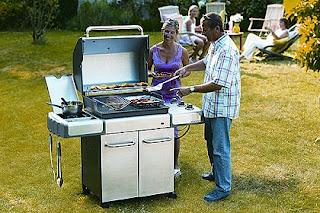Weber Genesis E-310 best price 2012