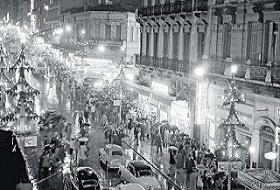 Χριστούγεννα και Πρωτοχρονιές της παλιάς Αθήνας (βίντεο)