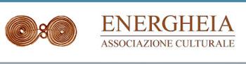 WEB DE LA ASOCIACIÓN ENERGHIA-REGIONE BASILICATA-ITALIA