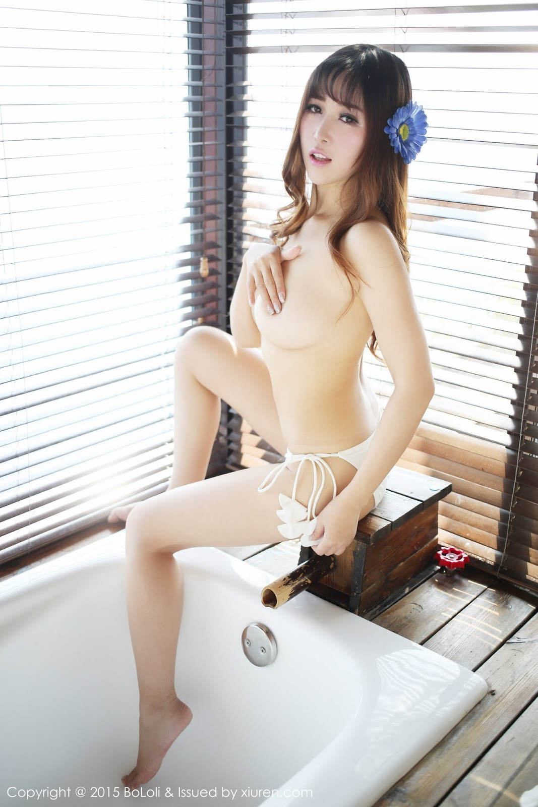 0025 - BoLoli VOL.7 Hot Girl Model