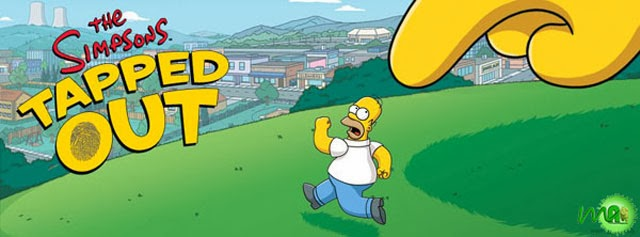 The Simpsons™: Tapped Out 4.7.3 android hack