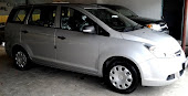 Proton Exora 1.6MT Standard G.Silver
