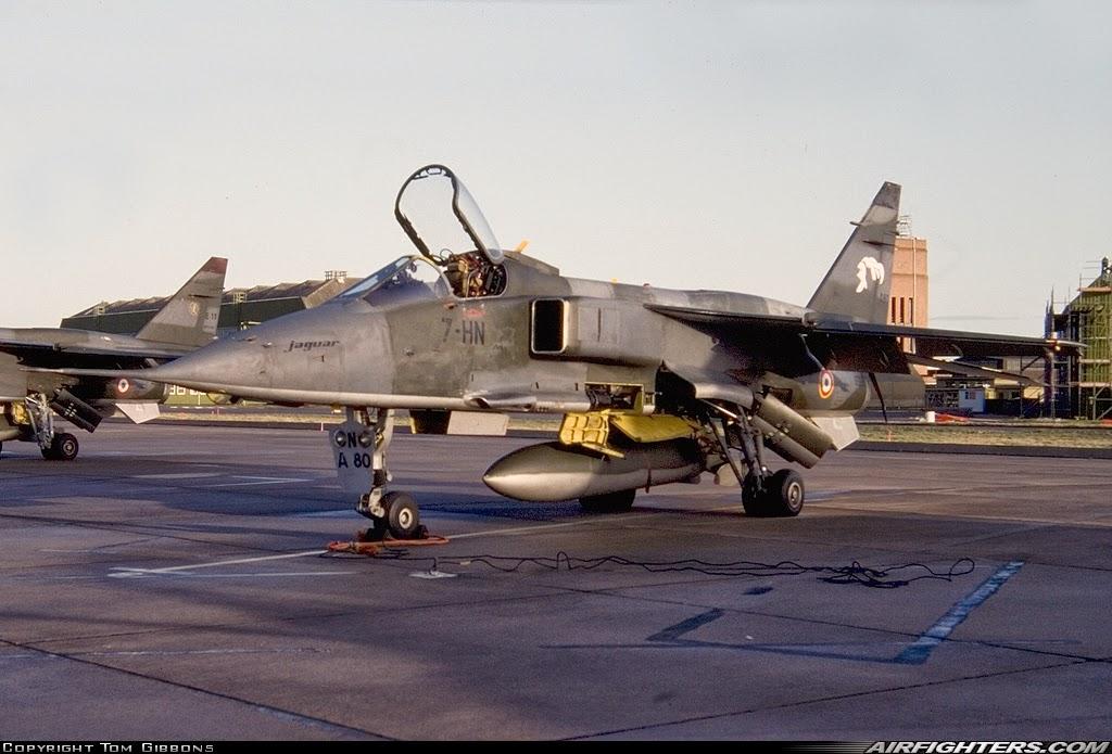 Jaguar A80 7-HN