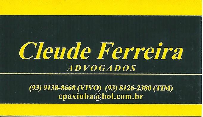 DRA. CLEUDE FERREIRA