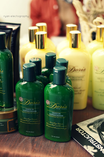 doris new york, hair care, skin care, natural hair