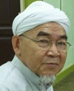 28 Jun 2014 - Kuliah Maghrib
