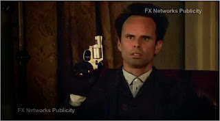 Justified - Episode 5.05 - Shot All to Hell - Ten Teases (Episode Preview)
