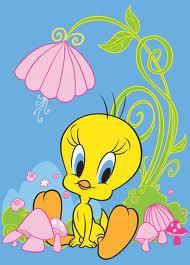 Disney Tweet Bird Wallpaper
