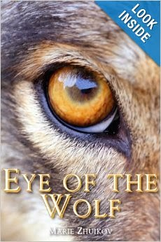 Eye of the Wolf by Marie Zhuikov