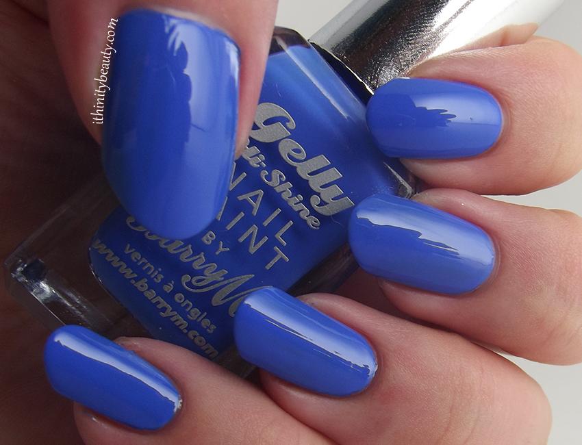 Ithinity Beauty - Nail Art Blog: January 2015