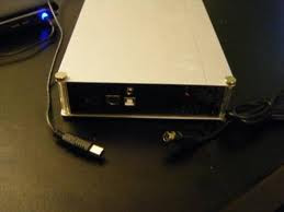 How To Create a wireless external hard drive