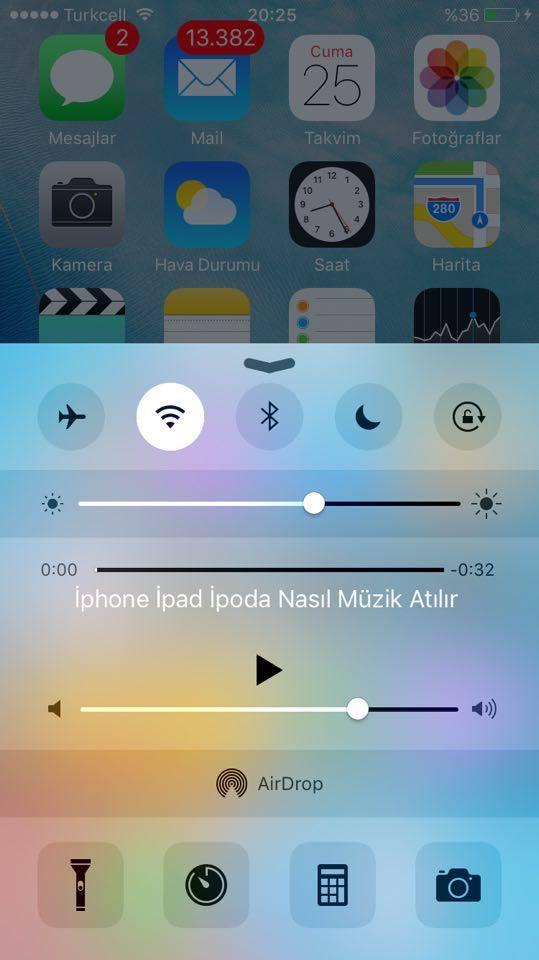 iPhone ve iPad Youtube Arka Planda Çalıştırma