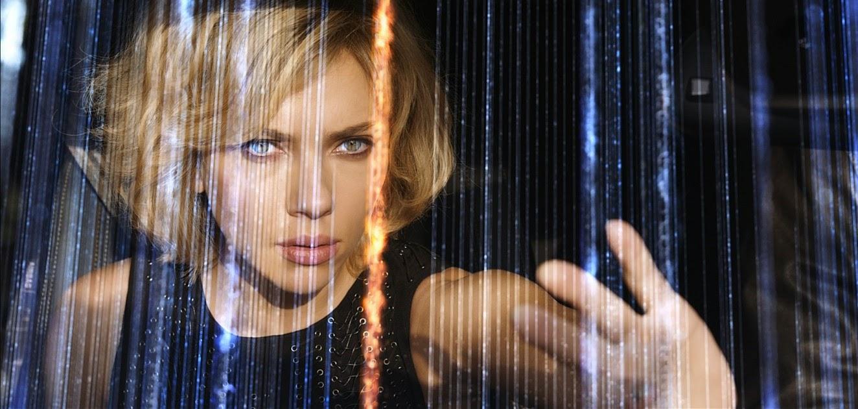 Assista ao segundo trailer da ficção LUCY, com Scarlett Johansson e Morgan Freeman