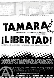 Solidaridad Con Tamara