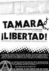 Solidaridad Con Tamara