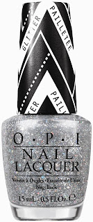 OPI In True Stephani Fashion