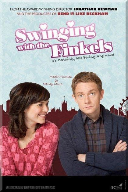 Swinging With The Finkels Subtitulada