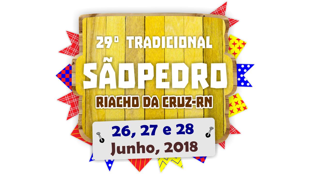 Tradicional Festa de São Pedro