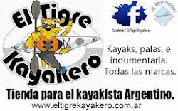 el Tigre Kayakero