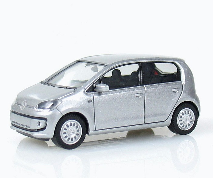 Vw 1600 Max Rpm: Volkswagen UP By Herpa