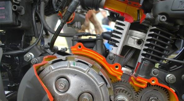 Tips dan Cara Bikin Yamaha Byson Makin Kencang Hingga 192cc