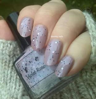 Violet Rose Aldeburgh Pink
