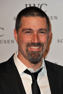 Matthew Fox Accused of Assaulting Bus Driver