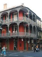 Architecture New Orleans