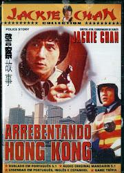 Baixar Filme Arrebentando Hong Kong (Dublado) Online Gratis
