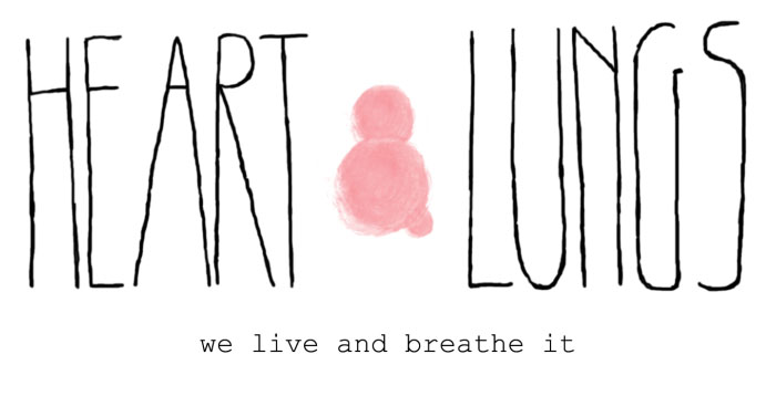 Heart & Lungs