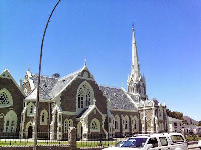 Grootkerk, NG Kerk, Graaff-Reinet