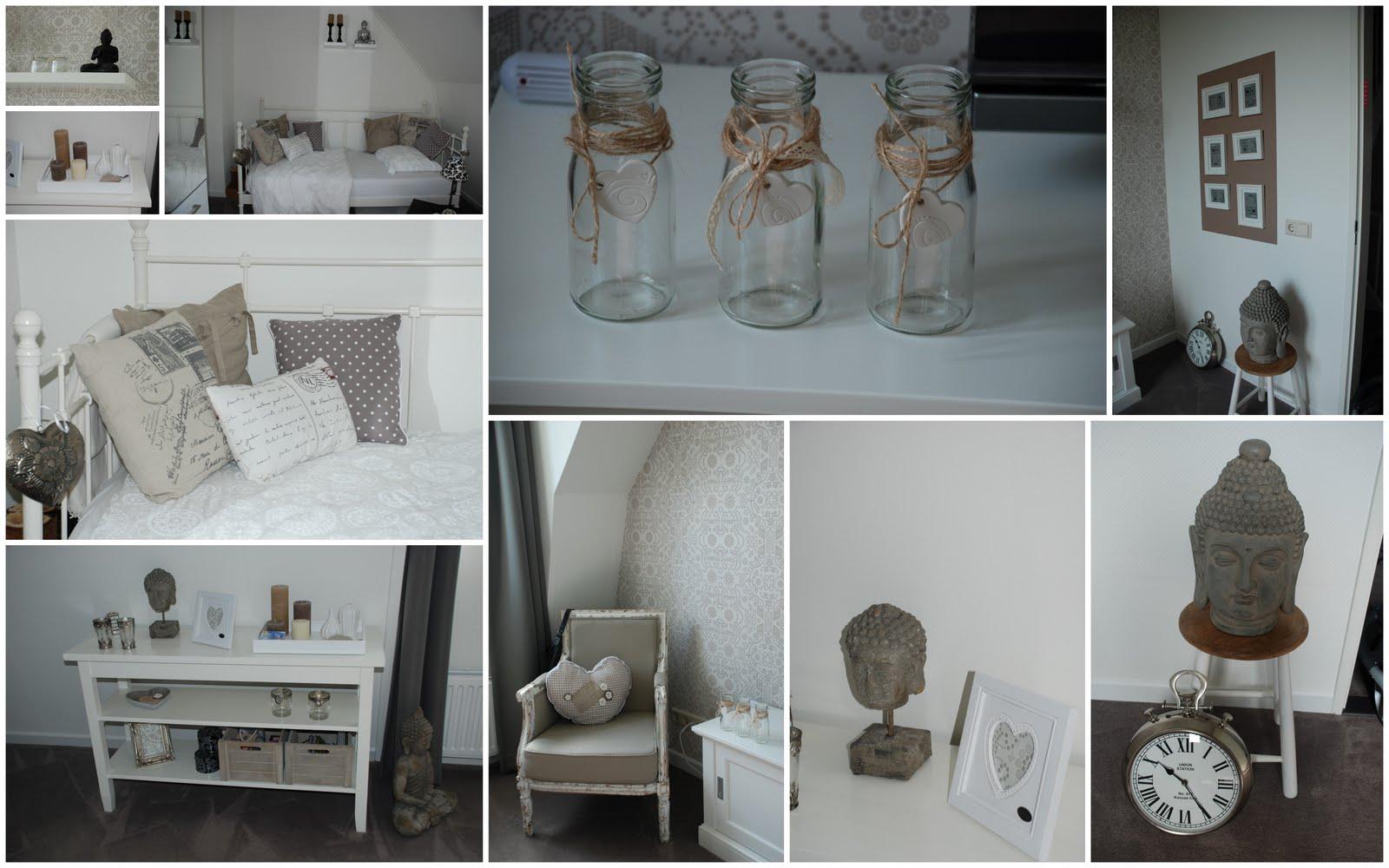 Woonideeen Slaapkamer Paars : Made by josé: vakantiedagboekje nieuwe slaapkamer en naar heesch