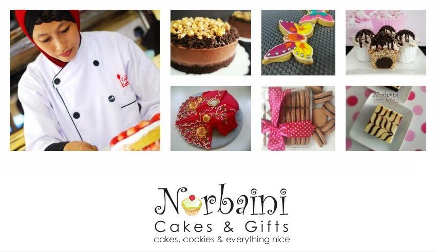 NORBAINI CAKES
