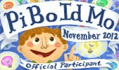 PiBoldMo 2012