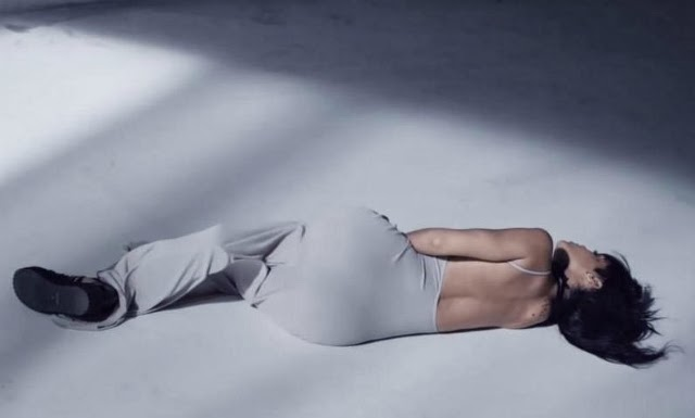 Rihanna lanza su nuevo vídeo What Now