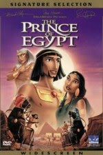 Watch The Prince of Egypt 1998 Megavideo Movie Online