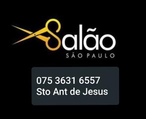 Salão São Paulo