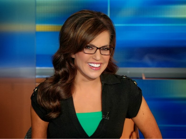 Robin Meade Blog No Not Hipster I Cant See Without Glasses Or