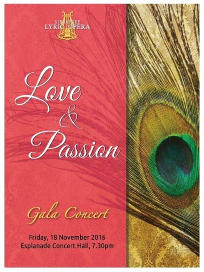 SLO Gala 2016 'Love and Passion'
