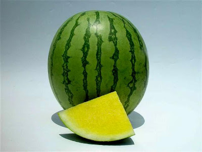 Yellow Watermelon, Yellow Watermelons , Yellow Watermelon Fruit