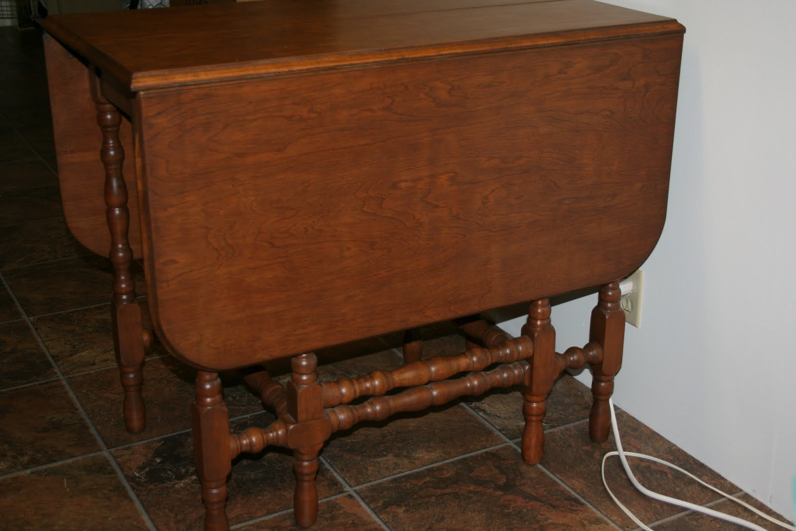Great Antique Drop Leaf Gate Leg Table With 1600 x 1067 · 110 kB · jpeg