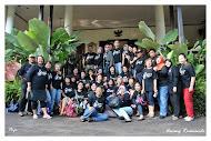 Alumni UI Tour ke Jawa Tengah 2012
