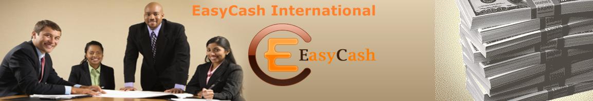 Easycash-int.com